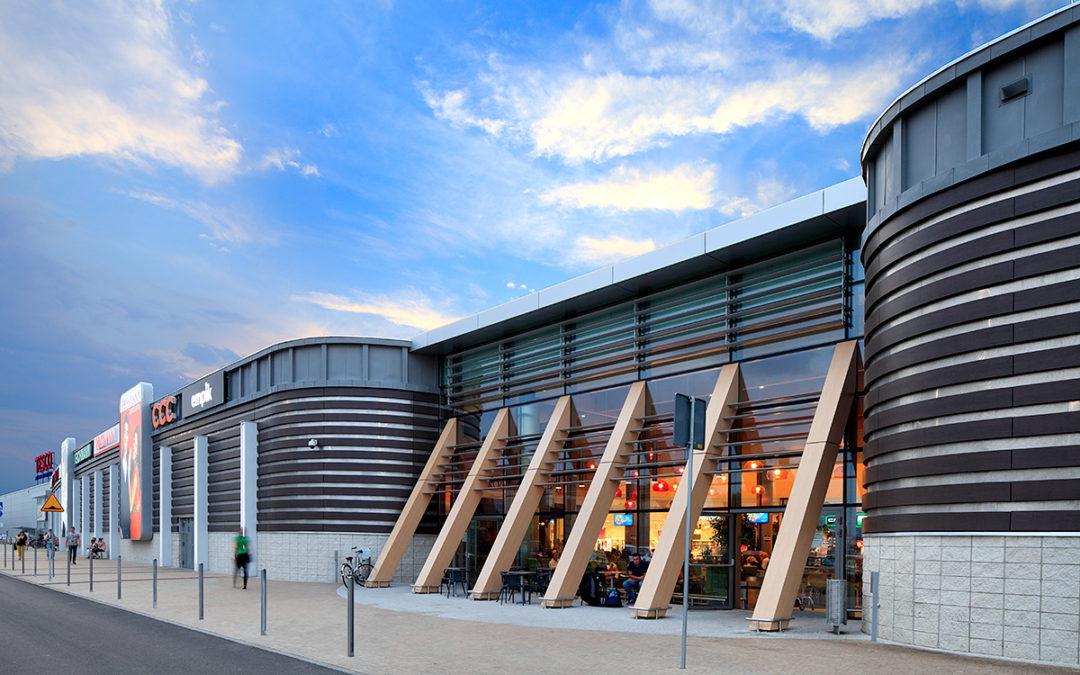 Eurobank i Restauracja Oregano dołączyli do grona najemców Galerii Solnej!