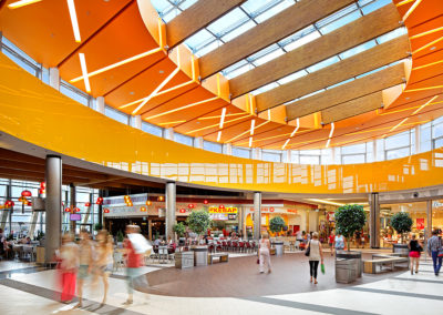 Centrum Handlowe Galeria Solna, Inowroclaw