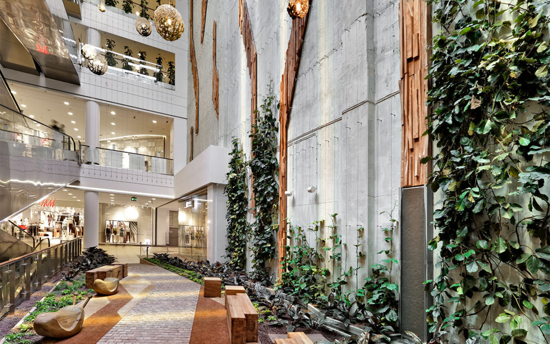 Kolejne marki otwierają swoje salony w zmodernizowanej części Centrum Handlowego Ogrody