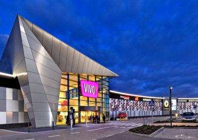 Centrum Handlowe Vivo! Stalowa Wola