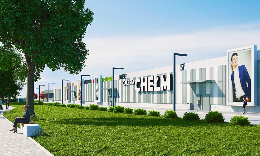 CCC store will open in Galerii Chełm