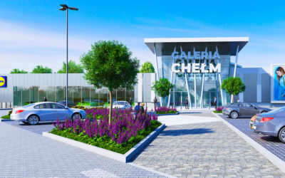 Galeria Chełm with mBank financing for EUR 21 million