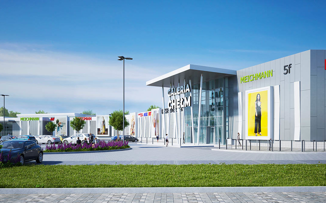 Pepco will open its large store in Galeria Chełm
