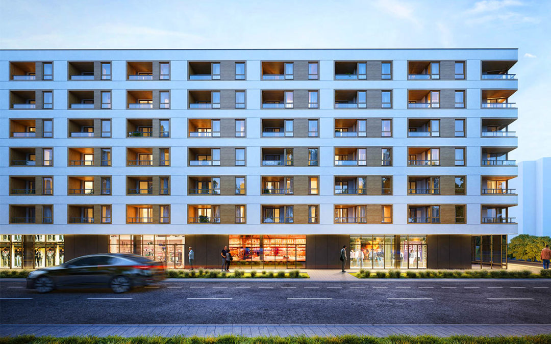 Acteeum and BPI Real Estate Poland join forces in development of the wolaRE residential project in Warsaw