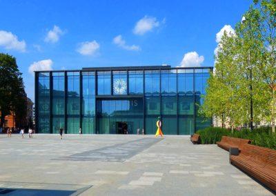 Solaris Center - Opole
