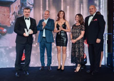 PRCH Retail Awards 2019